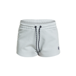 PANTALONCINI DONNA RUGBY COTONE
