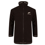 All Blacks KIDS FULL ZIP FLEECE