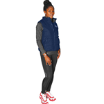 Women's Rugby Gilet