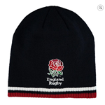 "Berretto England Rugby ""pull down"""