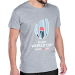 T-shirt Rugby World Cup 2019 ADULTO