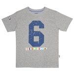 Guinness 6 Nations 2020 - Kids BIG 6 Tee