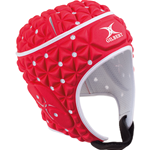 HEADGUARD IGNITE (RED/WHITE)