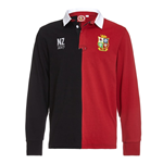 Maglia British and Irish Lions cotone