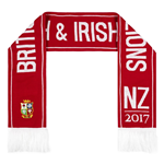 Lions SCARF RED