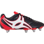 SIDESTEP XV rugby boots with 8 studs