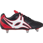Sidestep XV Rugby Boots with  6 alluminium studs