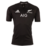 Maglia Home Replica ALL BLACKS